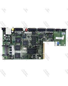 Amiga 1200 / A1200 PAL Motherboard (Re-capped) Rev. 1D4