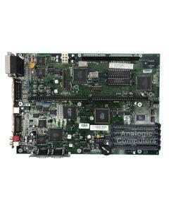 Amiga A4000 Motherboard (Re-capped)