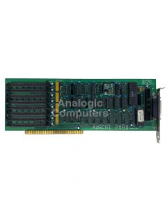 ICD ADSCSI 2080 Controller Card for A2000, A3000 & A4000
