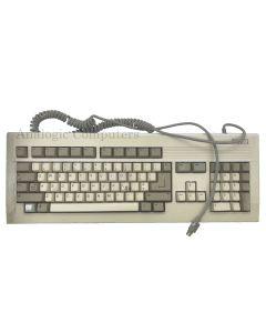 Working Amiga A4000 UK Keyboard