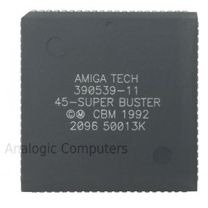 New Super Buster 11 Chip for A4000 & A4000T Amiga 390539-11